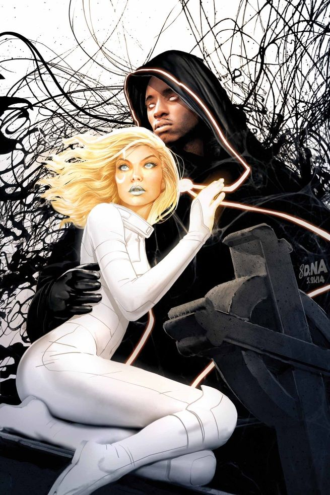 Marvel Comics has released their full solicitations from the month of October 2014.In October, [...]
