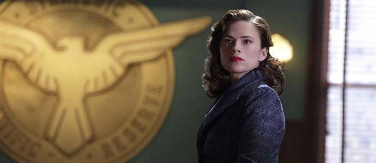 Marvel's Agent Carter, Saison 1: Critique de la Série