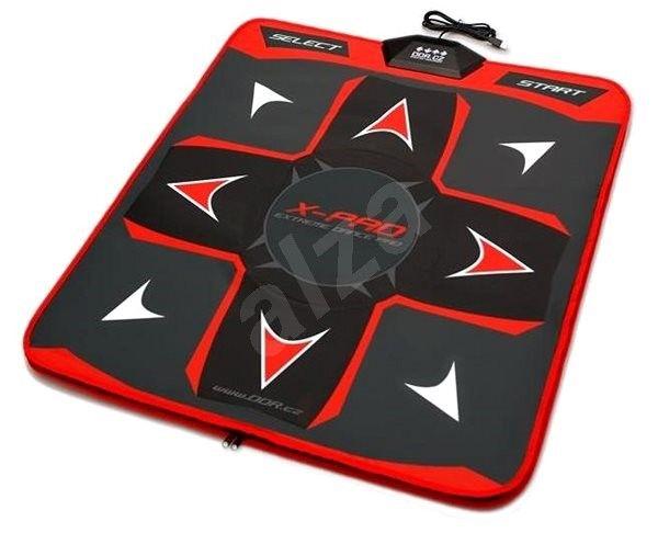 X-PAD PROFI Version Dance Pad PlayDance Edition - Taneční podložka