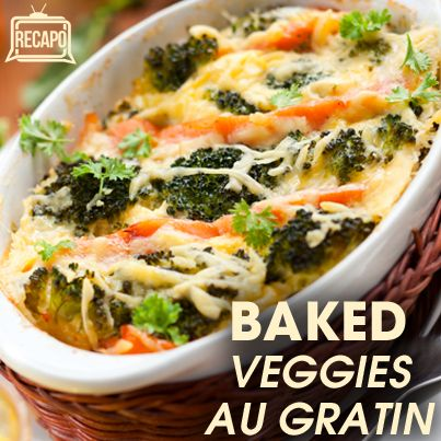 The Chew: Root Vegetable Gratin Recipe + Farmhouse Rules Review