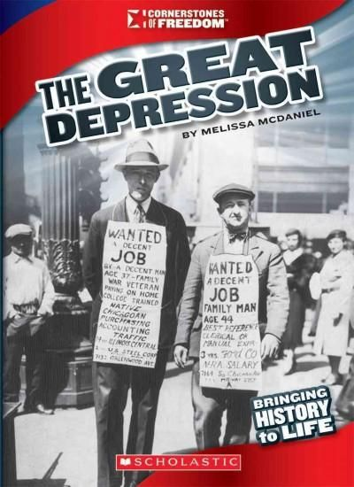 The Great Depression (Paperback)