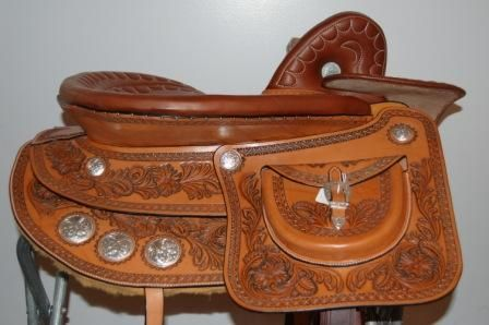 Side Saddles for Sale, Used, New and Consigned