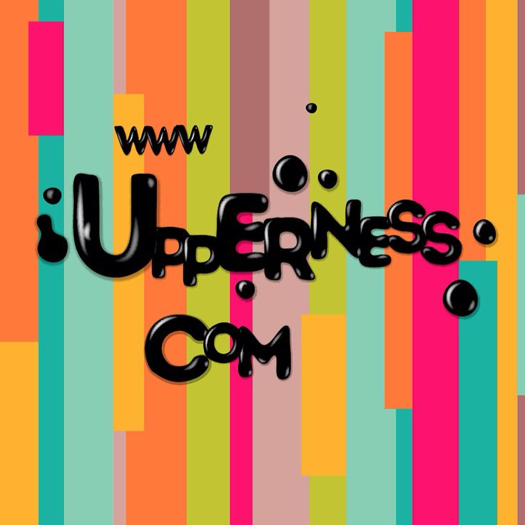 www.upperness.com SHOP ONLİNE