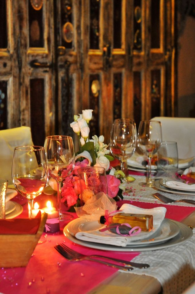 #decoration #garden #wedding #rethymno #crete #happycolors #pink #flowers