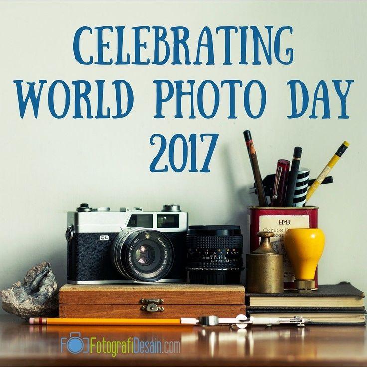 Happy @worldphotoday everybody! Keep making beautiful images.