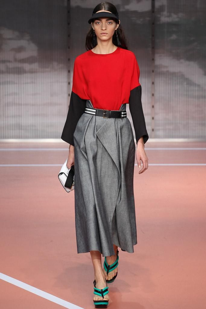 Marni Spring 2014 Ready-to-Wear - Style.com