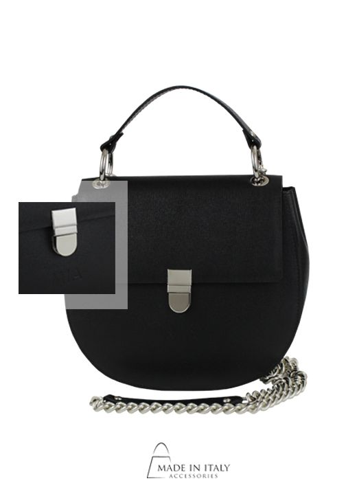 MIA Handbags | Siene Collection | Luxe Saffiano Leather Bags For Women | Made in Italy Accessories https://madeinitalyaccessories.com/siena-leather-handbag