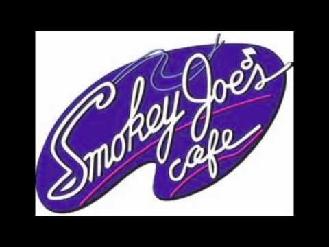 31. Smokey Joe's Cafe: I'm A Woman.  I want to do this live.  I think it would be SO much fun as a performance...talk about the inner lioness!