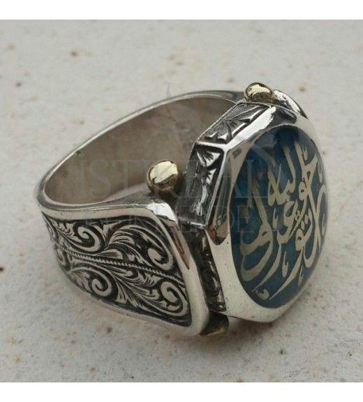 SÜLÜS HATLI İSME ÖZEL GÜMÜŞ YÜZÜK  210TL Kargo Bedava  Teslim süresi : ödeme sonrası 10-15 iş günü.  Adınız sülüs hattıyla yazılır ve gümüş yüzük üzerine uygulanır.  Sipariş için : istikbalkoklerde.com  #yüzük #sülüs #hatsanati #kişiyeözel #ismeözel #ring #islami #osmanlica #arapça #arabic #silver #etsy #hepsiburada #ilahiyat #hafız #imam #hoca #tasavvuf #quran #islamicgift