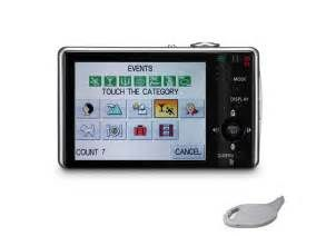 Search Panasonic cameras with touch screen. Views 113255.