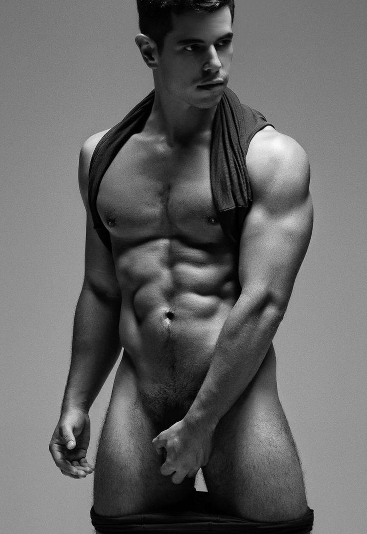 Perfection.Lust. Desire. Pleasure.