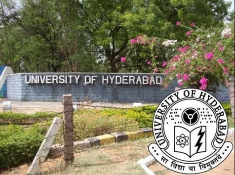 The appointment of Dr O Srinivas Reddy was made by President Pranab Mukherjee on February 8 in his capacity as the Visitor of the University of Hyderabad.
