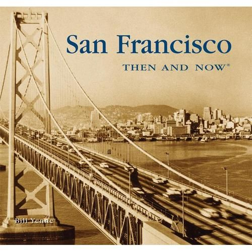 San Francisco Then and Now  The road to San Mateo, college and the dancing clubs!