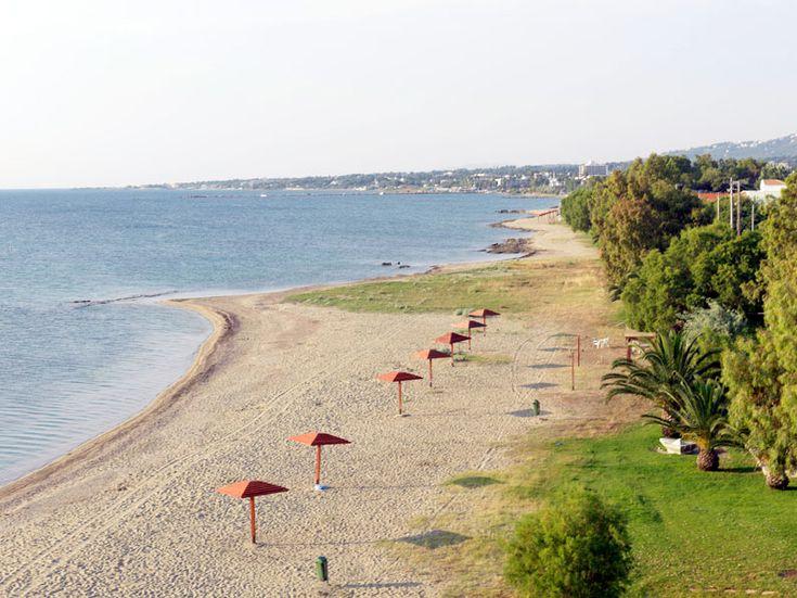 Παραλία Μπρεξίζα