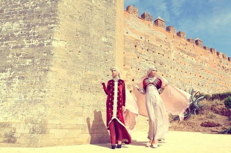 Irna La Perle : Morocco & Spain collection