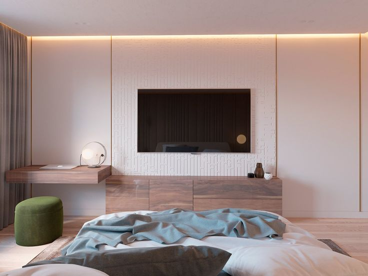 5 Ideas For A One Bedroom Apartment With Study (Includes Floor Plans)