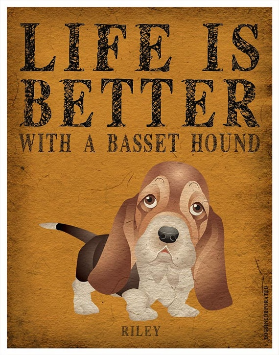 Pin By Carrie Mathes On Bassett Hounds Basset Hound Basset Hound Art Basset
