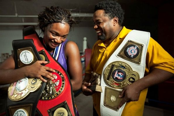 US Olympic Boxer Claressa Shields: 'God Has a Plan for Me' | The Christian Post