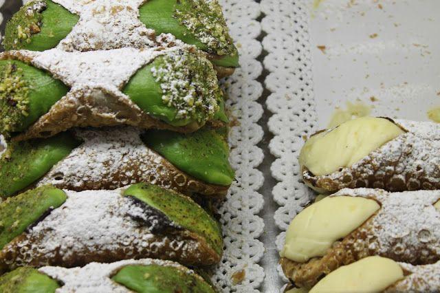 Pensieri in Viaggio: Sicilia bedda: la mia prima volta