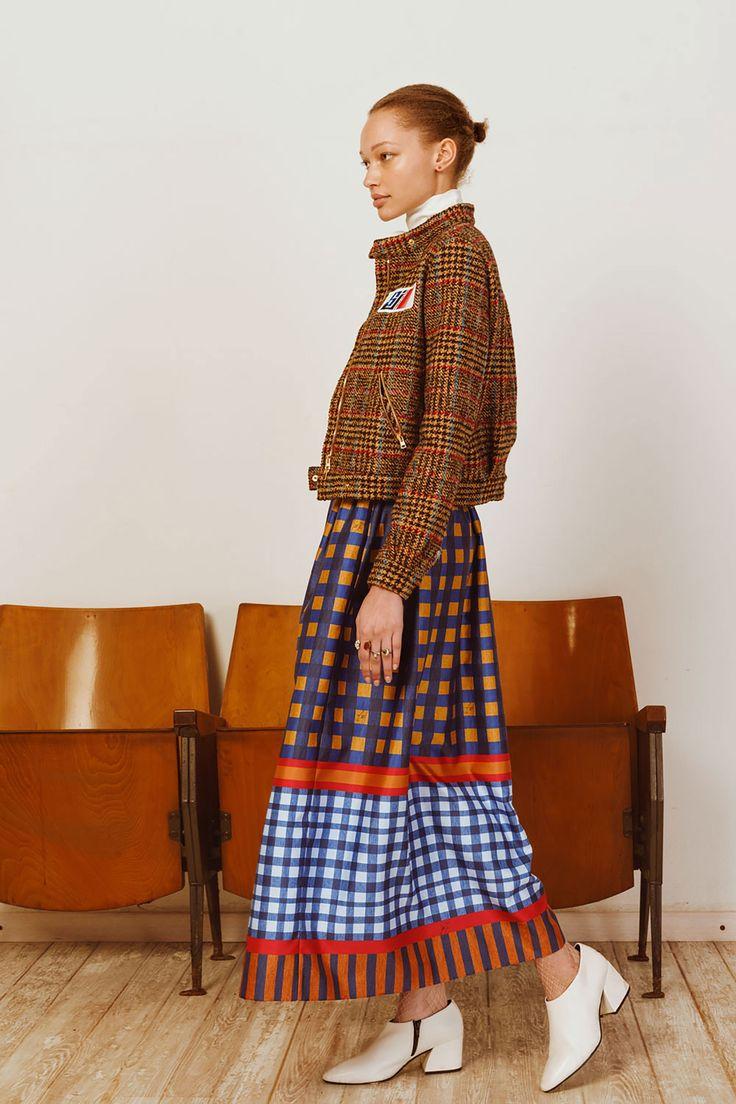 Stella Jean Pre-Fall 2018 Collection - Vogue