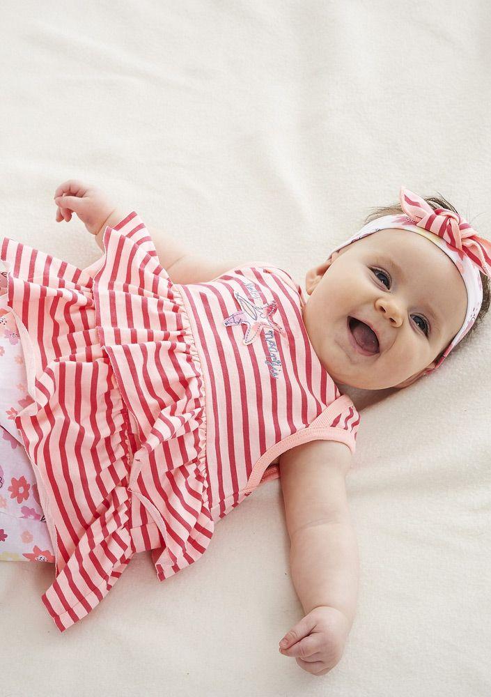 Naartjie Kids SA Spring 2 Newborn Girls (0-18 months)