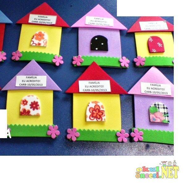 house craft for kids - Hľadať Googlom
