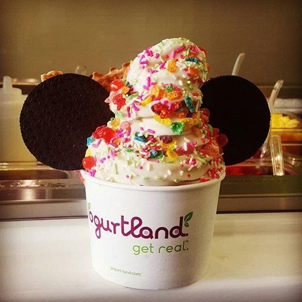 Micky Mouse inspired :) #disney #YLTOPTHIS