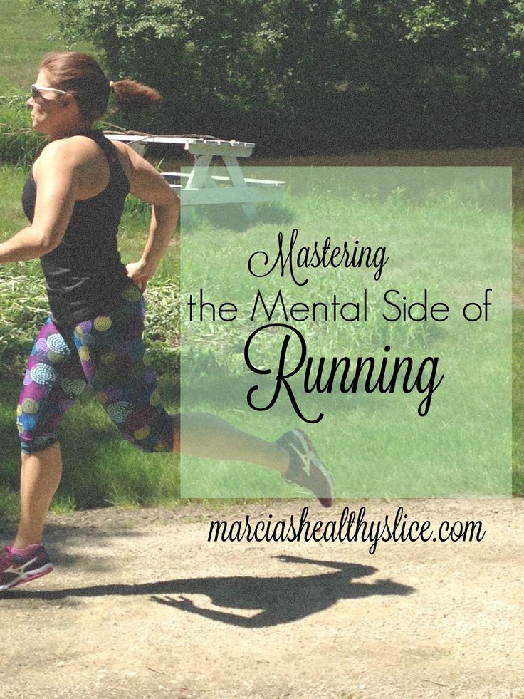 Mastering the mental side of running