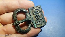 Roman Military Buckle  1st ,3rd c. AD