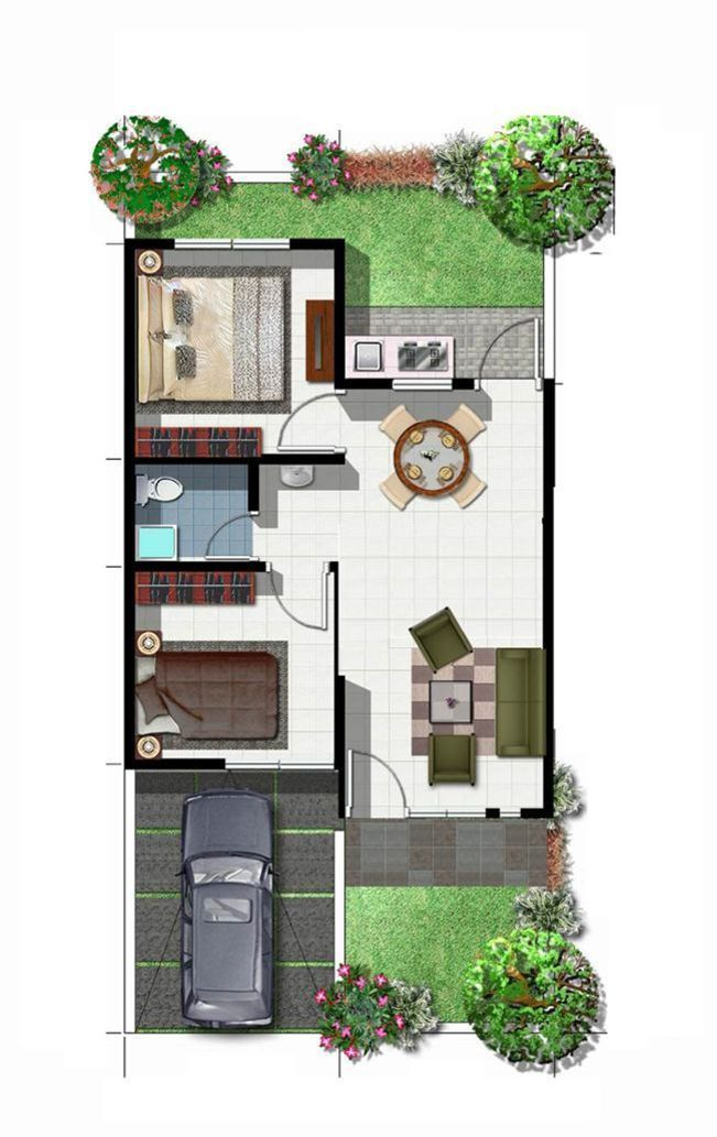 Rumah Sederhana 14 Rumah Minimalis Rumah Desain Rumah