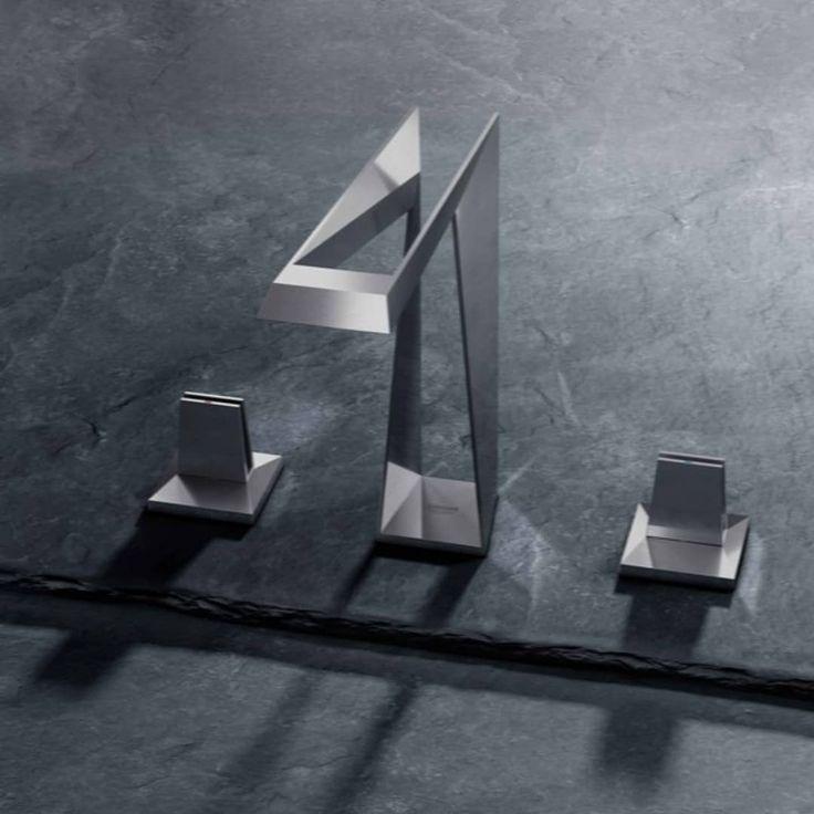 GROHE suyun geleceğini şekillendiriyor! Avrupa'nın ilk 3D metal-yazıcı …