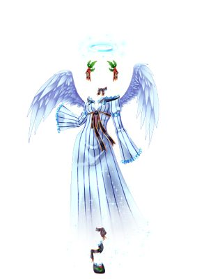 Star Angel ~ Eldarya Solution