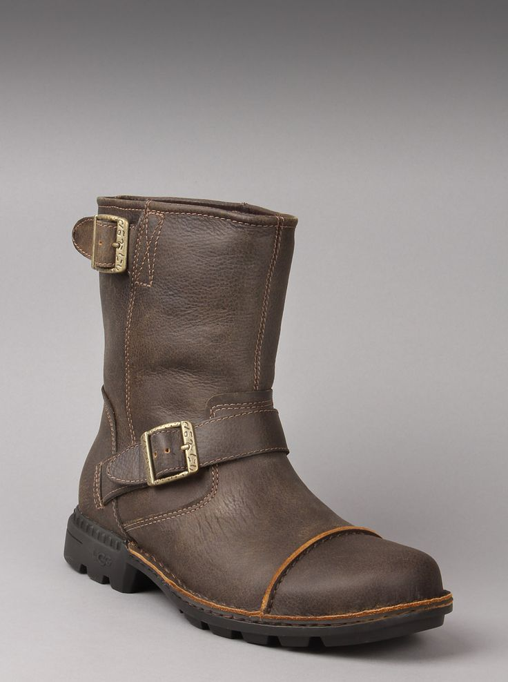 135 best images about boots on Pinterest | Motorcycle boot ...
