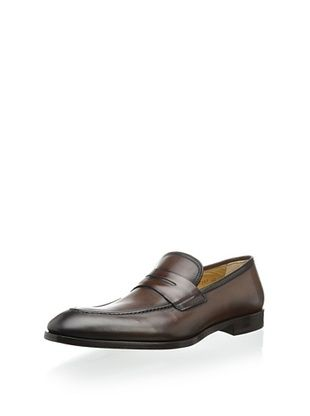 60% OFF Antonio Maurizi Men's Contemporary Dress Loafer (T.moro)