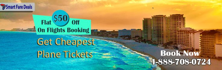 Search fares for United Airlines, Delta Airlines, Southwest, Alaska Airlines, Spirit Airlines and more. Find cheapest deals for flights to Cancun (CUN). http://www.smartfaredeals.com/flights-to-cancun.html