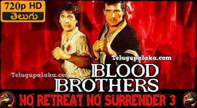no retreat no surrender 3 blood brothers movie download