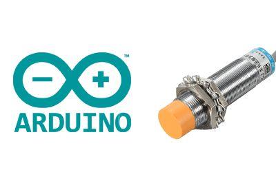 Detector de metales con Arduino y sensor inductivo