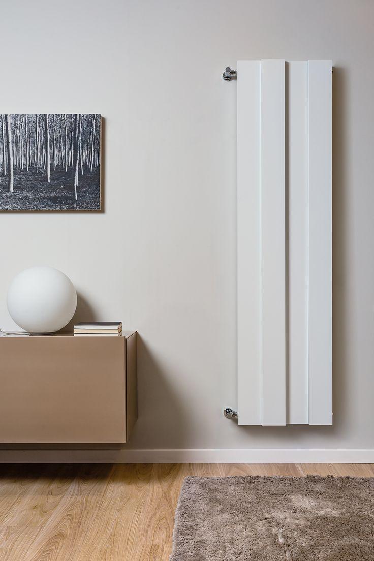 Piano Shift, 190/4 elementi #radiator #ridea #design