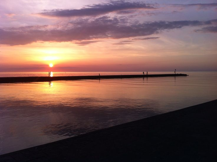 Port Dalhousie, St.Catharines, Ontario