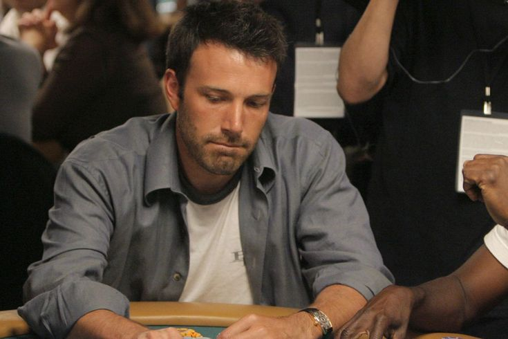 What a joker! Actor Ben Affleck was banned for life from playing blackjack at the Hard Rock Cafe in Vegas ­after security officers busted him counting cards, a source told The Post Friday. The Osca…