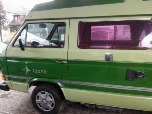 Volkswagen vw t3 club joker in Baden-Württemberg - Mannheim | VW Bus (T4 & T5) gebraucht | eBay Kleinanzeigen