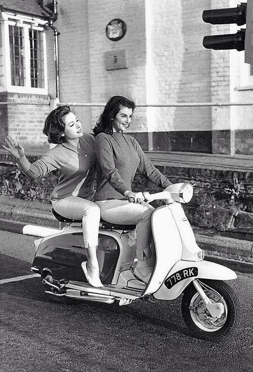 I have had wet dreams from less. Gearing up for scoot lyfe