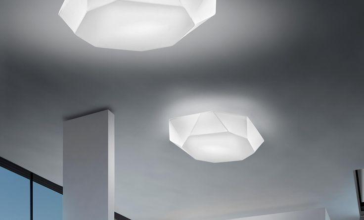 Oltre 25 fantastiche idee su lampade da soffitto su pinterest - Lampade da soffitto ikea ...