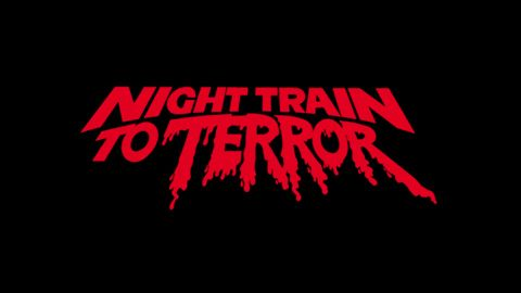 A Compilation Of Classic 1980s Horror Movie Poster Logos And Typography - DesignTAXI.com