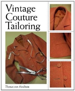 This practical book brings vintage couture tailoring within everyone's reach. With step-by-step photographs and professional tips throughout, it shows how a lady's jacket is made and thereby introduces a range of fundamental tailoring techniques. These can be used for garments for either gender, as well as other sewing projects.