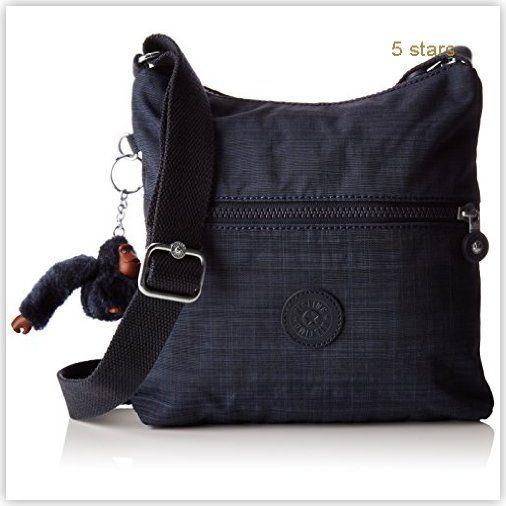 Kipling Womens Zamor Cross Body Bag | Shoes $0 - $100 0 - 100 Bag Best Bag Kipling Rs.2200 - Rs.2400 UK Womens Zamor