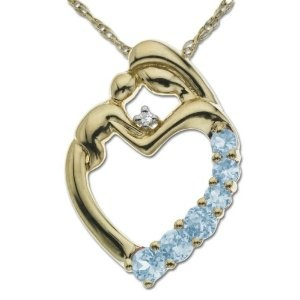 Purchased this pendant for my mother for her birthday and like most other pendants, it is just that a pendant that comes with a very, very thin chain. You really need to buy another, more substantial chain to ensure that it doesn't get lost.