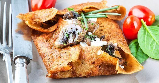 15 recettes de galettes bretonnes - Cuisine AZ