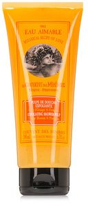 Cologne of Love Exfoliating Shower Gel - Orange Blossom