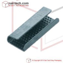 Serrated Metal Seals Heavy Duty 13mm